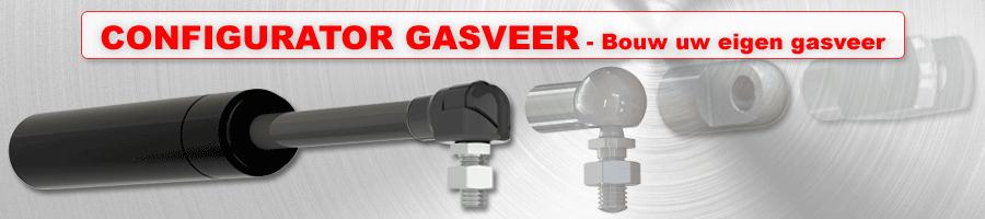 Configurator gasveer