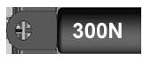 BE 300N