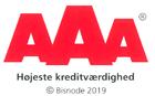 AAA rating - Kredietwaardigheid